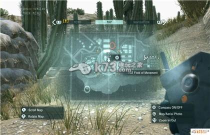 合金装备5原爆点CG动画卡顿办法