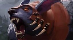 《DOTA2》熊战士路人攻略