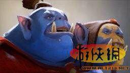 《DOTA2》食人魔法师蓝胖路人攻略