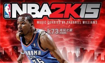 NBA2K15开头动画杜兰特闪退解决方法