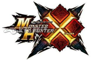 怪物猎人x钝器强袭斩斧玩法分享