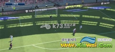 实况足球2015世界杯广告牌补丁分享