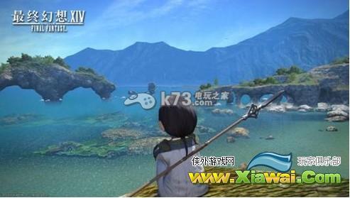 最终幻想14龙骑详细分析