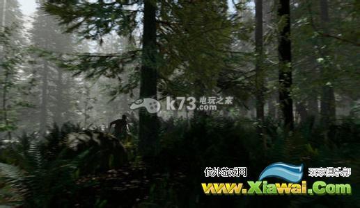 森林The Forest全敌人一览