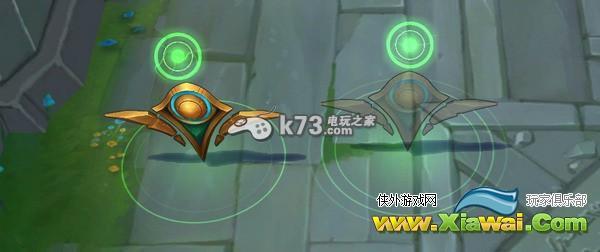 lol9月23日更新公告 沙漠皇帝阿兹尔飞升模式加入