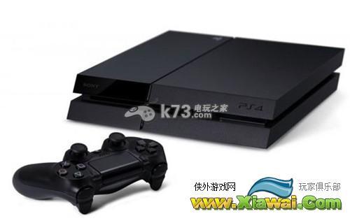 索尼对PS4行货充满销量期待