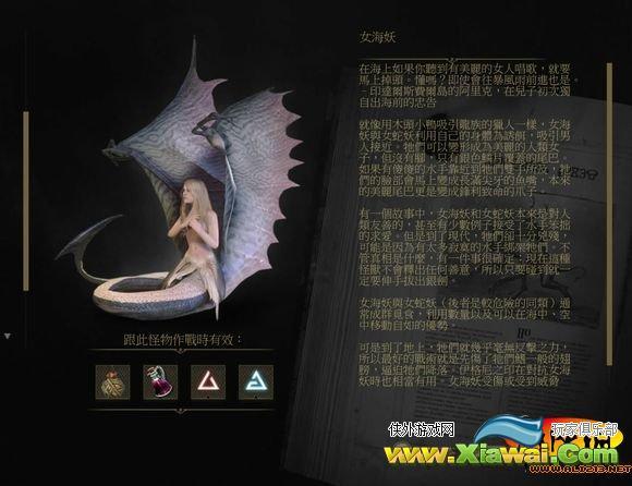 《巫师3:狂猎》海克娜煎药配方及效果解析攻略