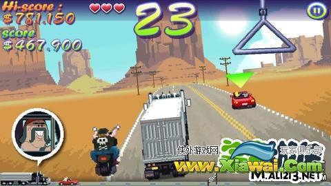 卡车追女仔游戏闪退不要急 游戏闪退解决方法