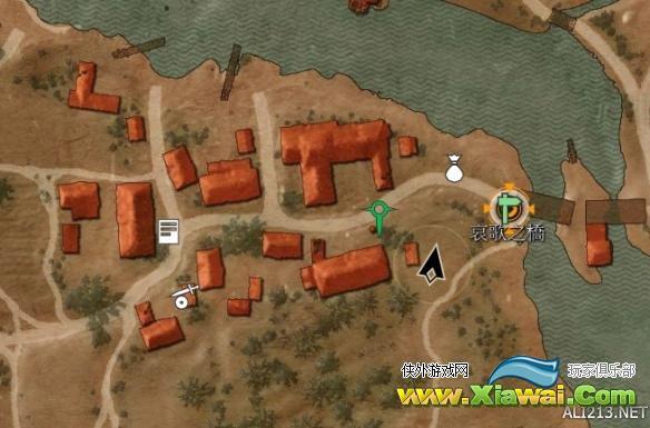 《巫师3:狂猎》百果园彩蛋 百果园屠牛彩蛋触发方法攻略