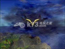 勇者斗恶龙8跟着神鸟方法