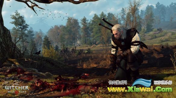 《巫师3:狂猎》叶奈法完美结局达成技巧分享攻略