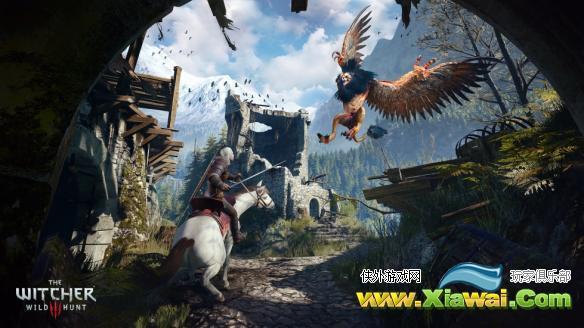 《巫师3:狂猎》法印流加点及战斗技巧分享攻略
