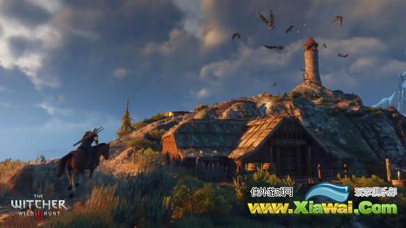 《巫师3:狂猎》危险任务接法解析攻略 危险任务怎么接