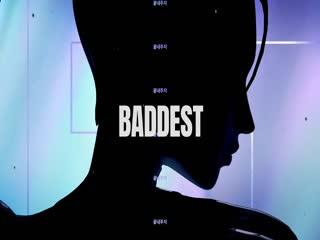 英雄联盟 KDA女团新曲 THE BADDEST完整版公开